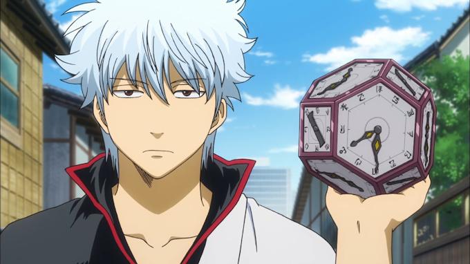 Anime Action Terbaik Versi Otaku