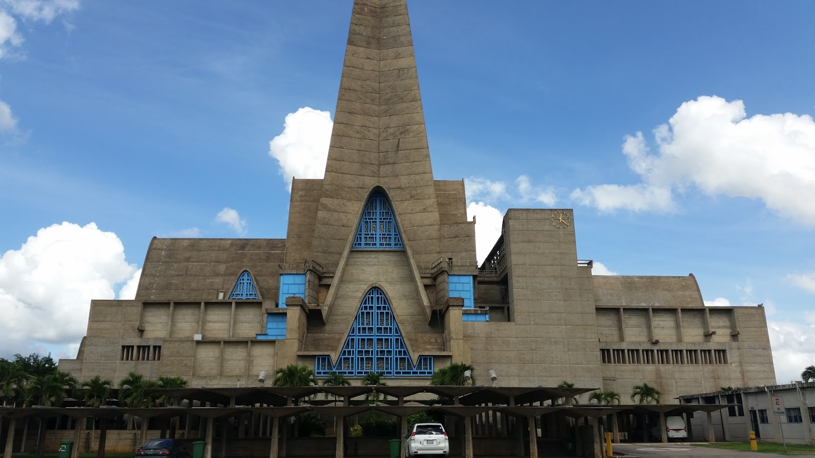 Miejsce kultu i pielgrzymek dominikańskich katolików