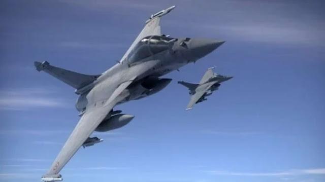 Jet Pembantai Tentara Turki Diduga Pesawat yang Mau Diborong Prabowo