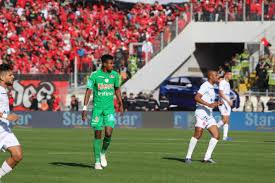 موعد مباراة الوداد المغربي والرجاء