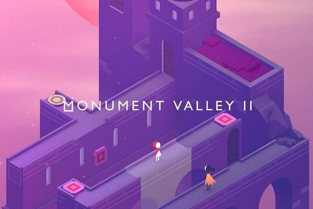 Monument Valley 2 - Εντελώς δωρεάν ένα από τα καλύτερα παιχνίδια για κινητά Android και iOS