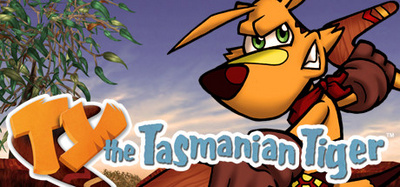 TY the Tasmanian Tiger Digital Deluxe Edition-CODEX