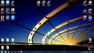 Tutorial Set Up Windows to Best Appearance,