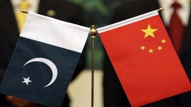 China warned FATF Member