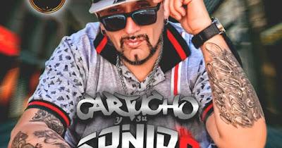CARTUCHO Y SU SONIDO - UN SOÑADOR ETERNO