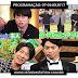 PROGRAMAÇÃO - REVIEW - THE YAKAI & VS ARASHI: 07/09/2017 | ARASHI NI SHIYAGARE: 09/09/2017