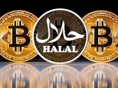 Bitcoin Halal Sesuai Syariat Islam