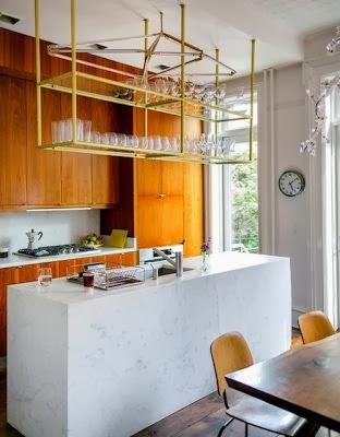 interior designer defines what modern kitchens look like