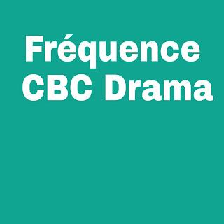 Fréquence CBC Drama sur Nilesat 2020