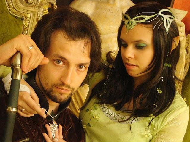 aragorn cosplay