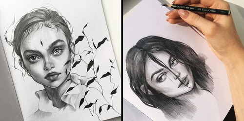 00-Alena-Kedavra-Pencil-and-Charcoal-Portrait-Drawings-www-designstack-co