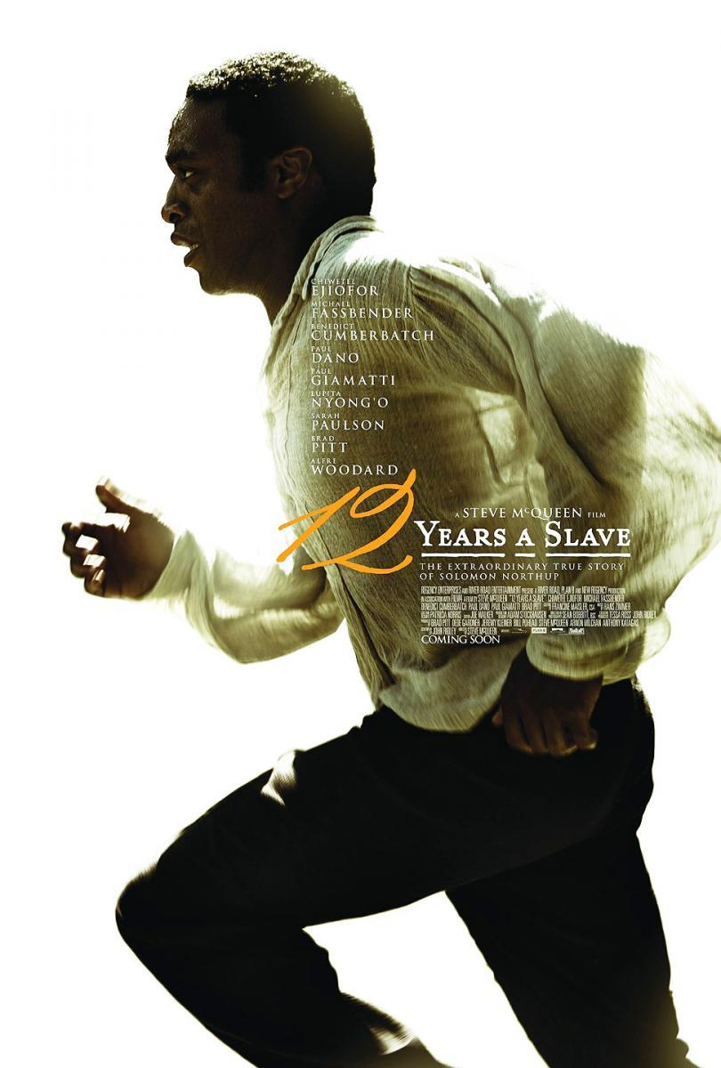Download 12 Years a Slave (2013) Full Movie in Hindi Dual Audio BluRay 480p [400MB]
