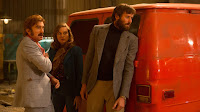Brie Larson, Sharlto Copley and Armie Hammer in Free Fire (8)