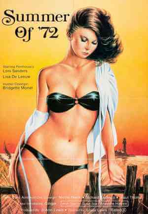 Download [18+] Summer of '72 (1987) English 480p 580mb