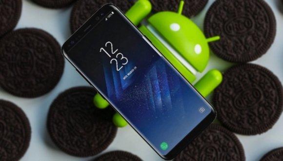 Android 8.0 Güncellemesi Alacak Telefonlar