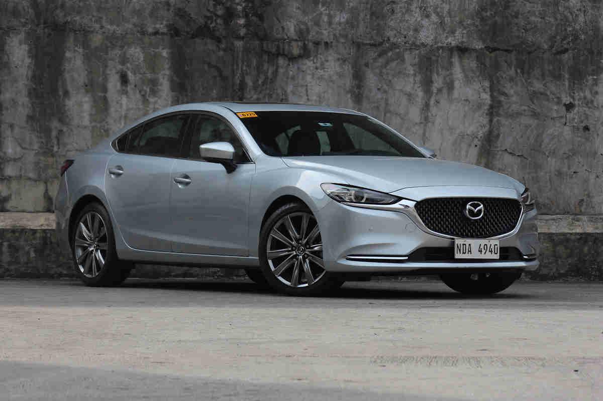 Kelebihan Mazda 6 Skyactiv Murah Berkualitas