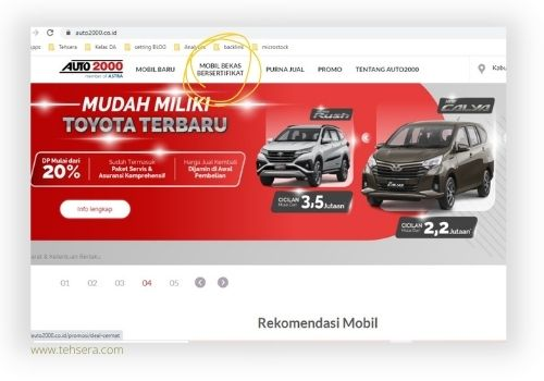 website resmi toyota indonesia