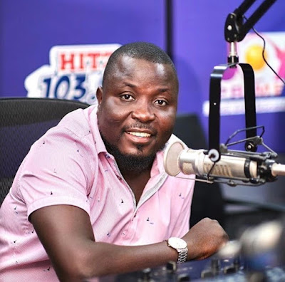 """I Like Sarkodie But I Don't Agree With His """"Saara"""" Lyrics - Dr. Pounds (Read Story)"""