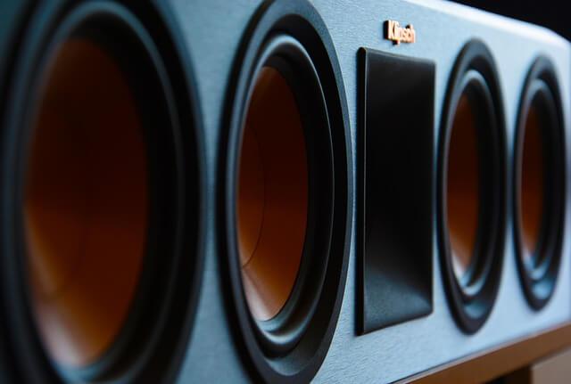 Periksa Speaker