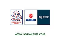 Loker Counter Executive dan Marketing Executive di PT Sumber Baru Trada Motor Yogyakarta