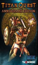 Titan Quest Anniversary Edition v36663-GOG