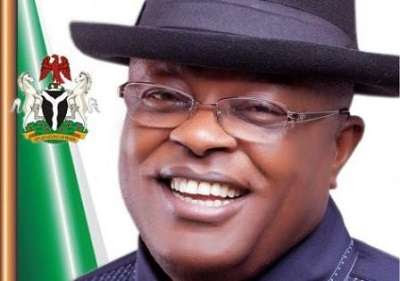 Governor David Umahi Of Ebonyi Has Said That He Became A Billionaire At 25 Years Of Age Due To Hard Work And Commitment To Duty