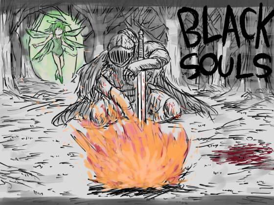 [H-GAME] BLACKSOULS English
