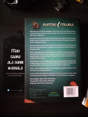 Resensi Buku Rantau 1 Muara