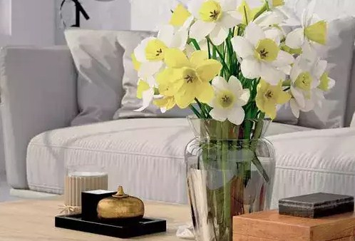 Cara Menghias Rumah Dengan Bunga