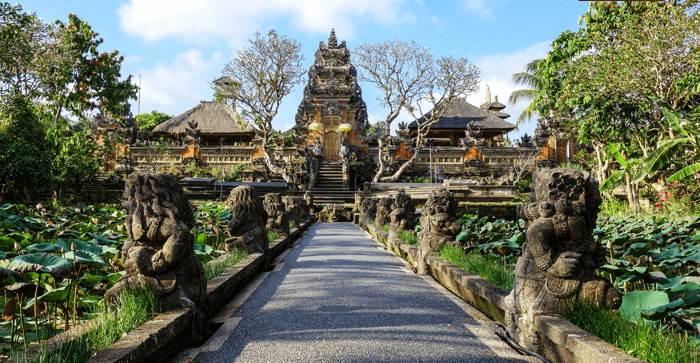 15 Tempat Wisata di Gianyar Bali yang Lagi Hits