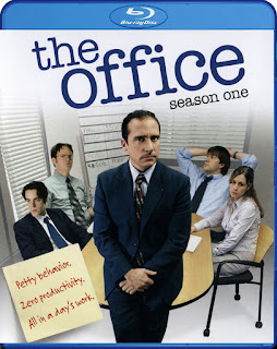 The Office: Temporada 1 (1 Disco) – Latino