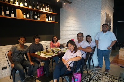 Dagan Para sa Gatas ni Nanay, Pigafetta Restaurant, Aboitiz Land, Vicente Sotto Memorial Medical Center, Outlets at Pueblo Verde, Women's Month, L.A.T.C.H., Human Milk Bank,