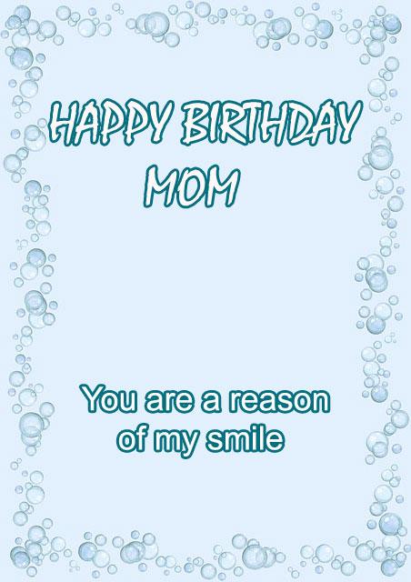 happy birthday images mom