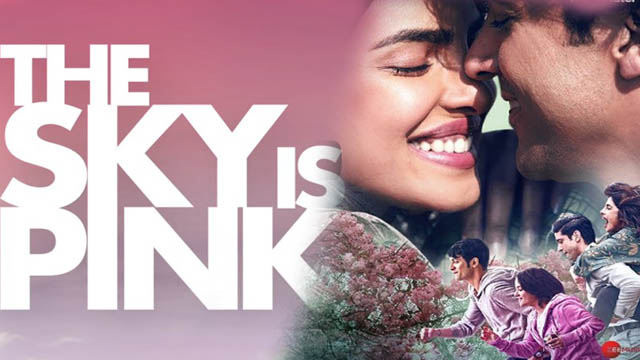 The Sky is Pink (2019) Hindi Movie 720p HDRip Download