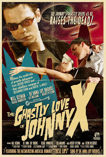 Episode 61: The Ghastly Love of Johnny X