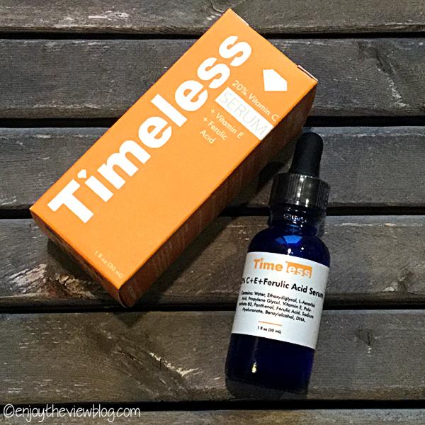 Timeless 20% Vitamin C + E + Ferulic Acid Serum