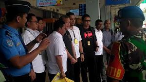 Anggota Exco PSSI Johar Lin Eng Terbang Pakai Nama Jasmani Di Tangkap