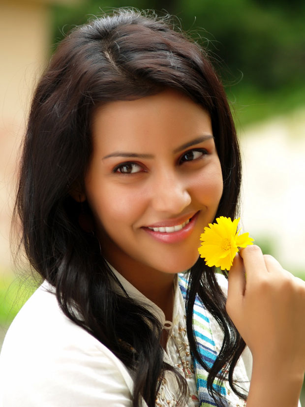cute Priya anand from 1234