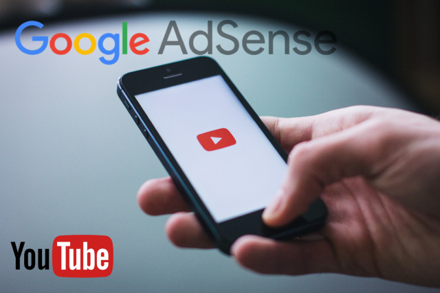 how to earn money video sharing youtube adsense
