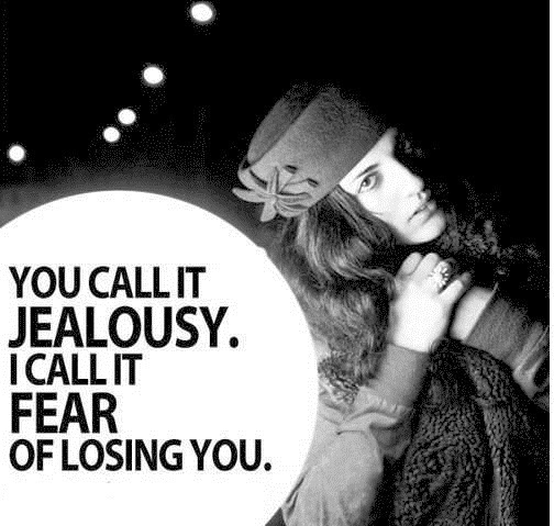 Jealousy Quotes (Move On Quotes) 0070 8