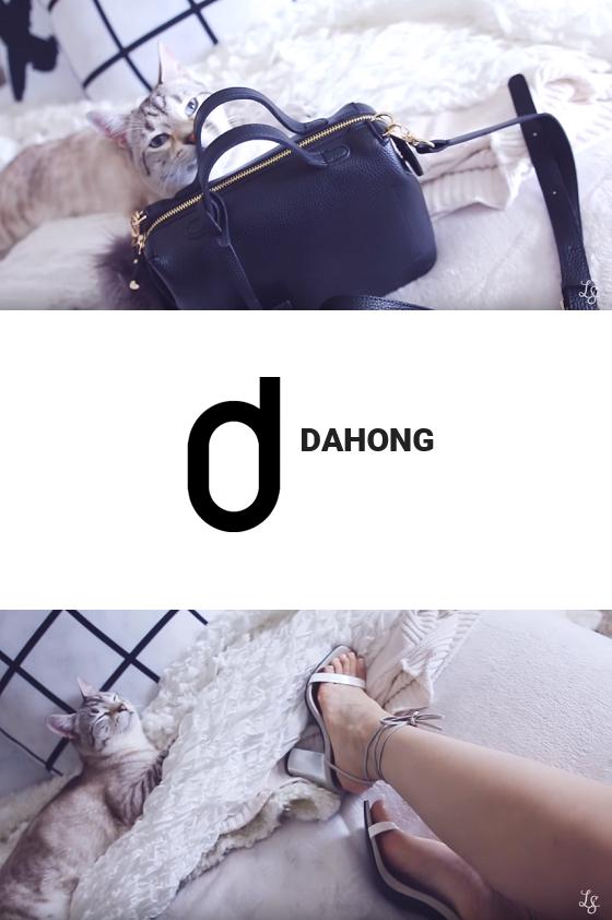 Dahong