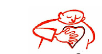 """""""положа руку на сердце"""""""