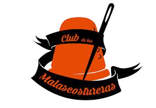 ¿Te unes al club de las malas costureras?