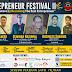 Semarak Festival Tahunan UKM Wirausaha PNUP