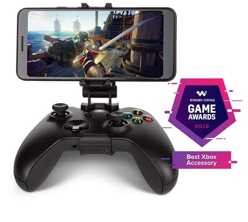 PowerA Xbox MOGA Mobile Gaming Clip Controllers