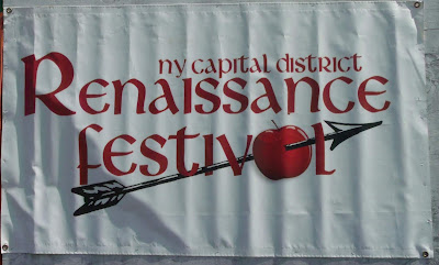 NY Capital District Renaissance Festiva