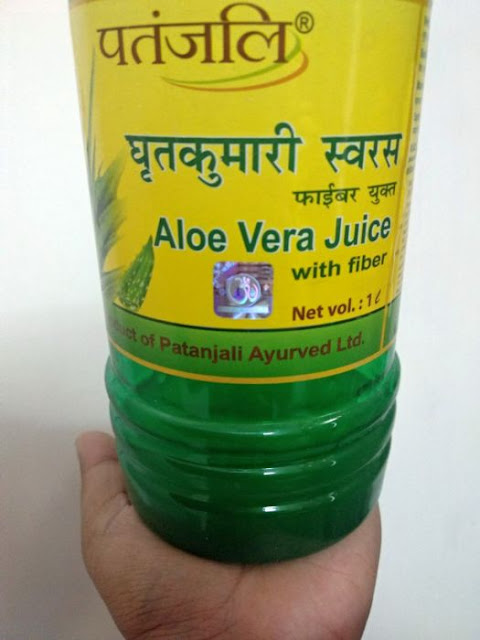 Benefits of Drinking Aloe Vera Juice for Weight Loss & Beautiful Skin