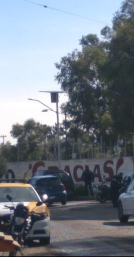 Vulgares rateros con uniforme de la SSC imponen retenes en Tláhuac