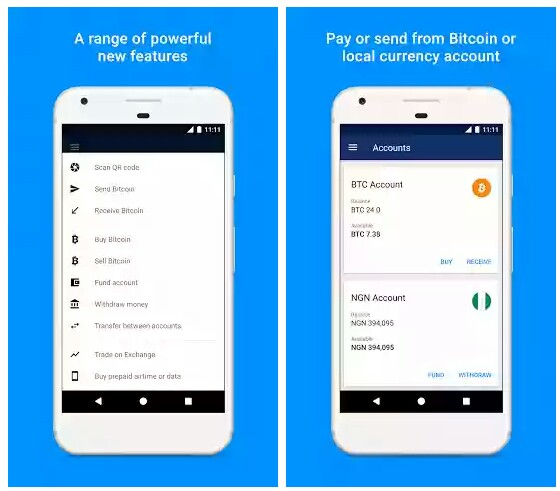 5 best bitcoin wallet apps for android tech viola luno bitcoin wallet ccuart Image collections