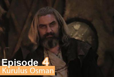 episode 4 from Kurulus Osman